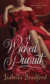 wicked pursuit
